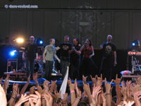 Rozlučka kapely WITHIN TEMPTATION