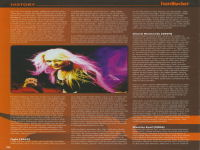 ČLÁNEK Z HARDROCKER 10/2008: DORO PESCH - 25 YEARS IN ROCK! - 7/8 str.