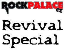 Rockpalace.cz - Revival Special