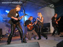 Doro stages´ show